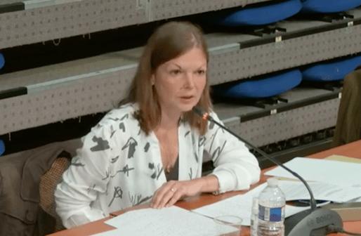 Le vote des délégations de pouvoirs accordées au Maire Jean-Pierre Barnaud