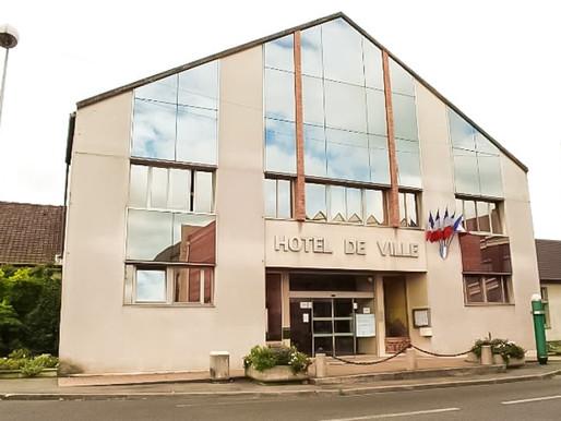 Un premier conseil municipal compliqué à Chennevières