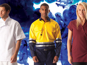 Advantages of Printed and Embroidered Workwear