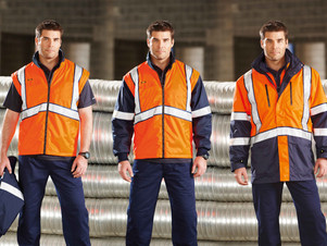 What Are Some Essential Workwear Accessories?