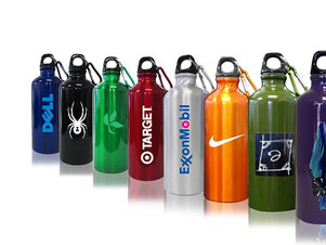 Promotional Bottles and Drinkware Make a Powerful Impact