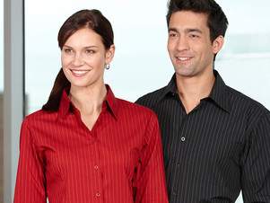 Corporate Uniforms – The Good, the Bad and the Ugly