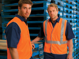 Choosing the Right Workwear for Your Company