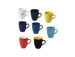 Promotional Mugs Deliver Your Message Over and Over