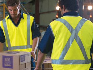 All About the Correct Workwear Clothing