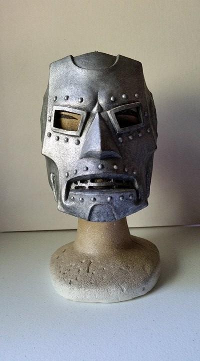 Dr. Doom Mask1