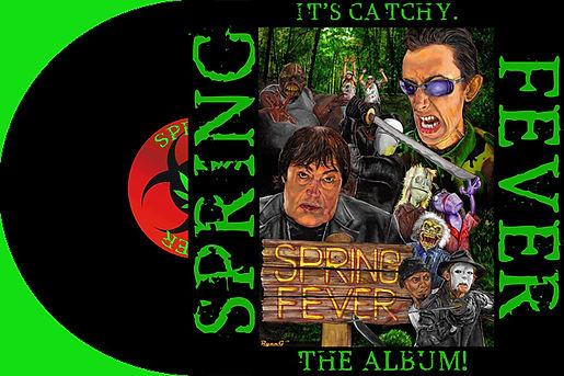Spring Fever Album Campaign Perk 1 copy.