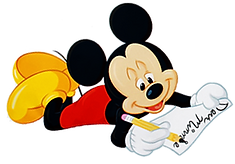 mickey writing.png