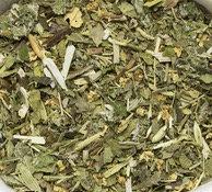 Wombman Organic Herbal Tea 1 oz.