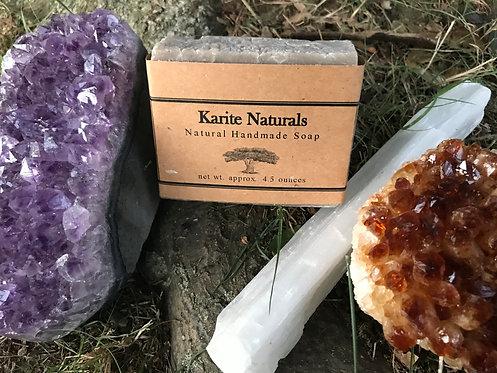 Air Natural Soap 4.5 oz