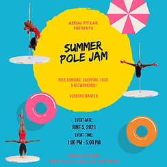 IG Colorful Summer Pole Jam Poster.png