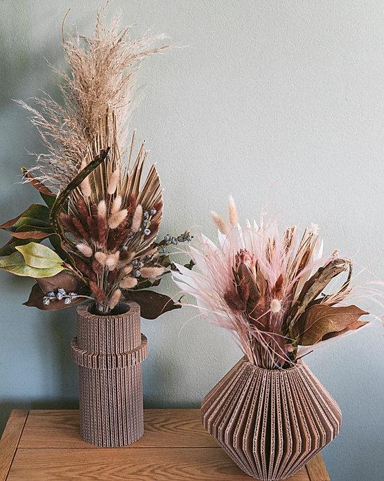 the bluebird shop_bouquet francesca e ni