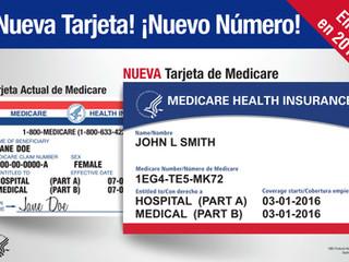 5 Maneras para que los Proveedores de Salud se Preparen para las Tarjetas Nuevas de Medicare