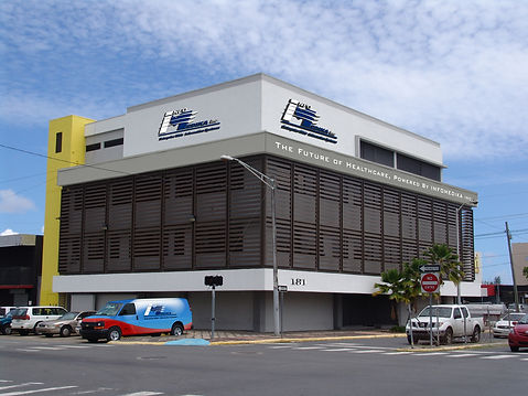 Infomedika Hato Rey Puerto Rico