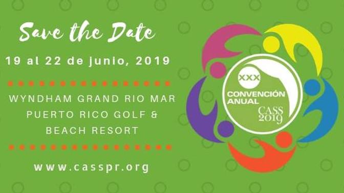 Convención del Colegio de Administradores de Sistemas de Salud (CASS)