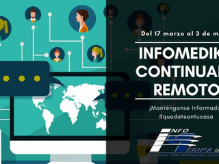 Infomedika Continua Remoto