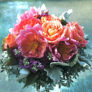 Fall bouquet with dahlias.jpg