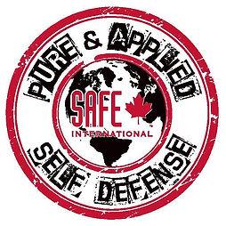 Pure & Applied Self Defense