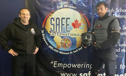 SAFE International Australia