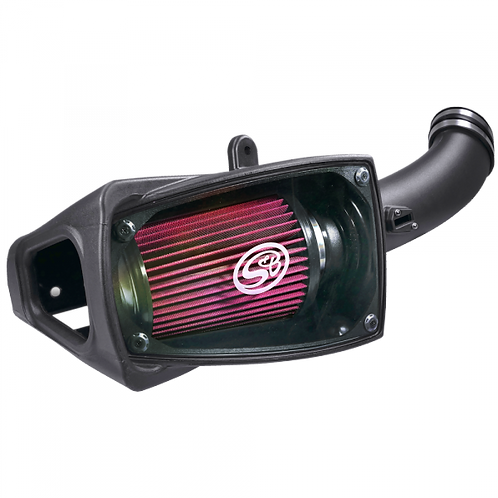 75-5104 S&B COLD AIR INTAKE FOR 2011-2016 FORD POWERSTROKE 6.7L