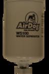 WS100 AirDog Water Separator