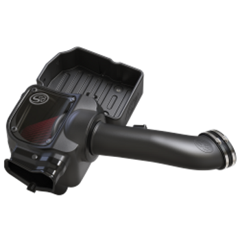 75-5085 S&B COLD AIR INTAKE FOR 2017-2018 FORD POWERSTROKE 6.7L
