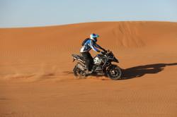 Marruecos on/off road
