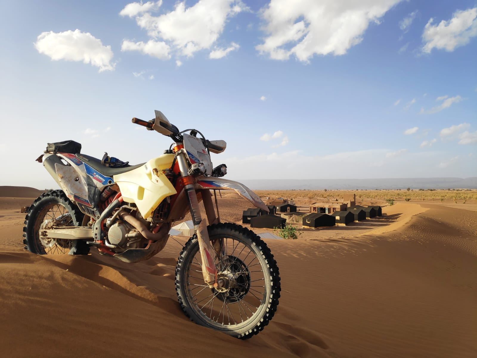 Marruecos off road
