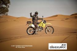 Marruecos off road