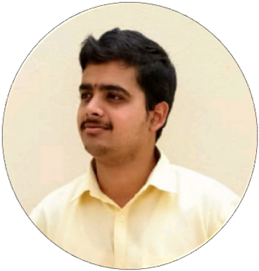 Dheeraj is a very talented , Knowledged & Experienced member who has been working on a variety of projects since the beginning of The Vimana. However, he is always open to learning & constantly exploring new things !