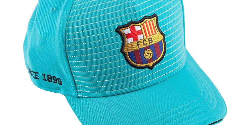 Tueqoise FCB Hat