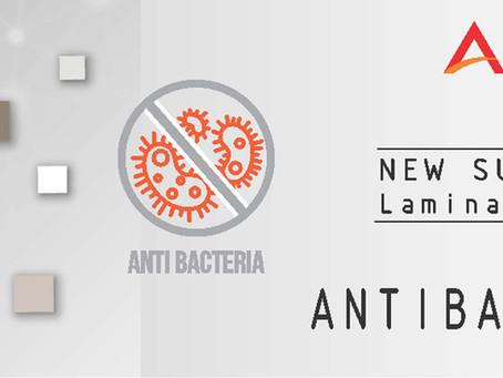 ANTI COVID - 19:  ANTAMINE RA MẮT SẢN PHẨM LAMINATE HPL KHÁNG KHUẨN