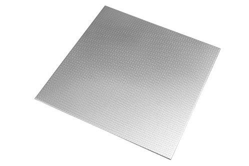DIY Stainless steel Brick