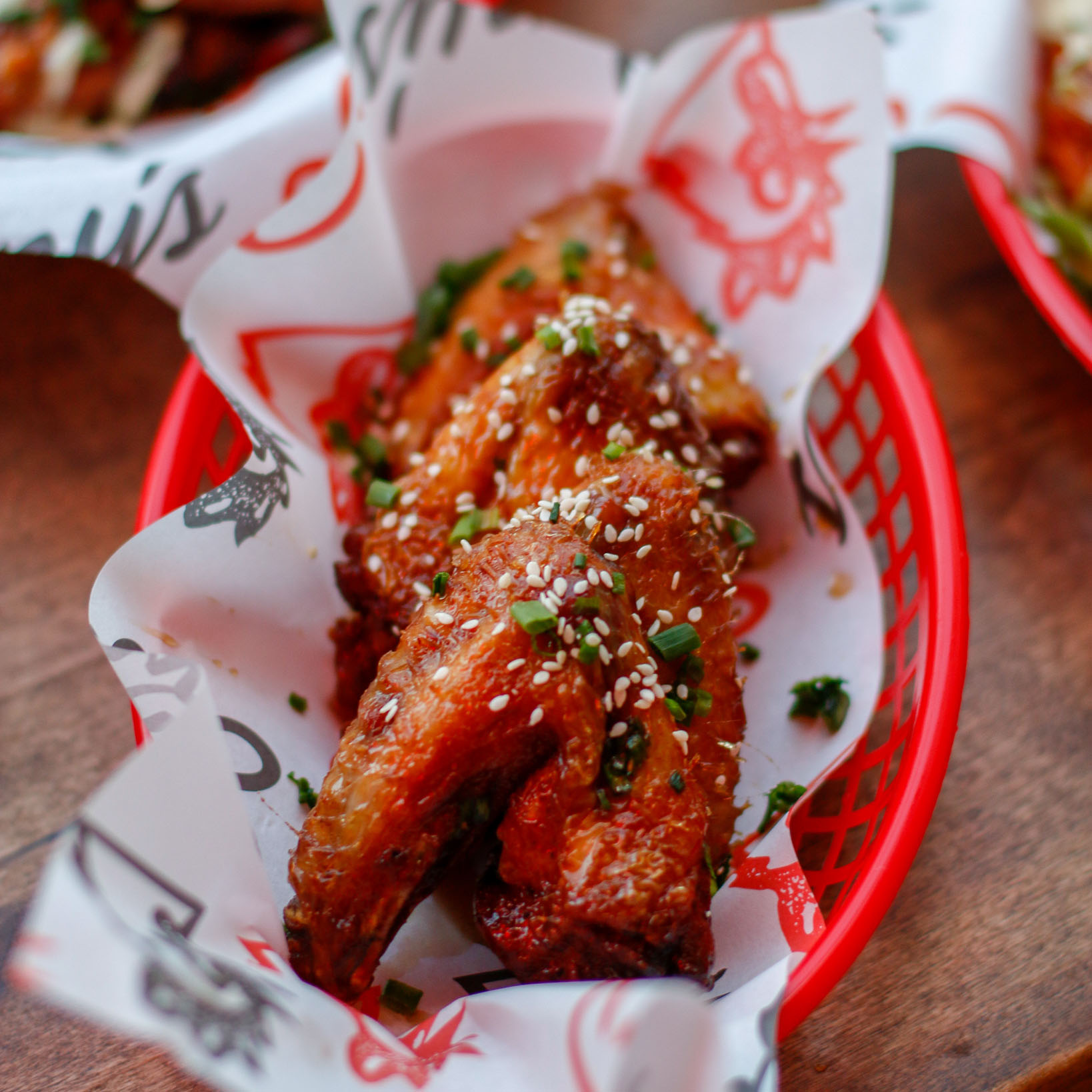 Korean Wings