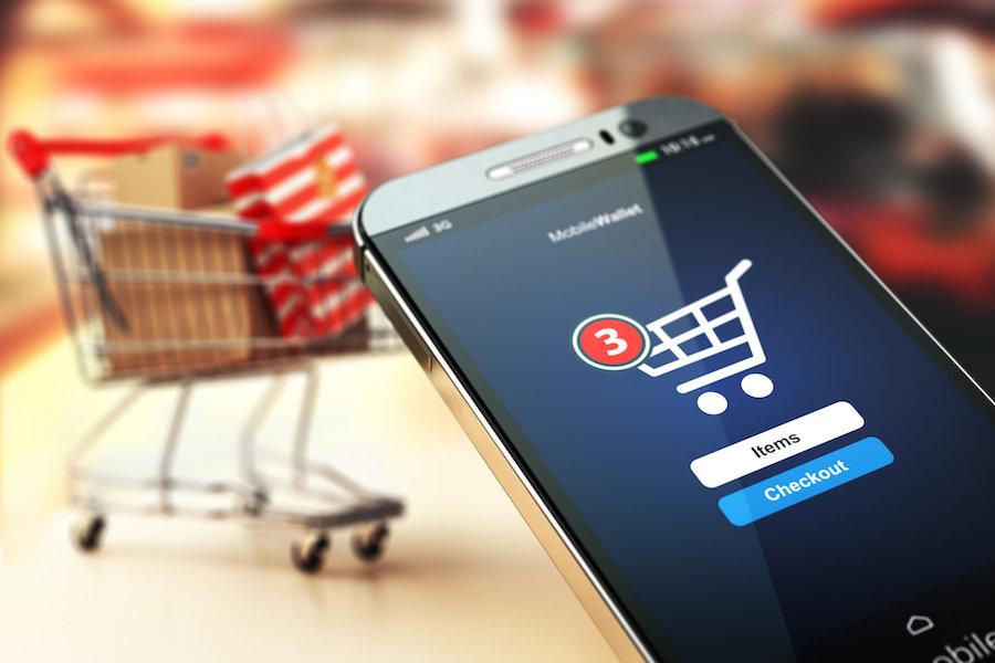 Online Stores / E-Commerce