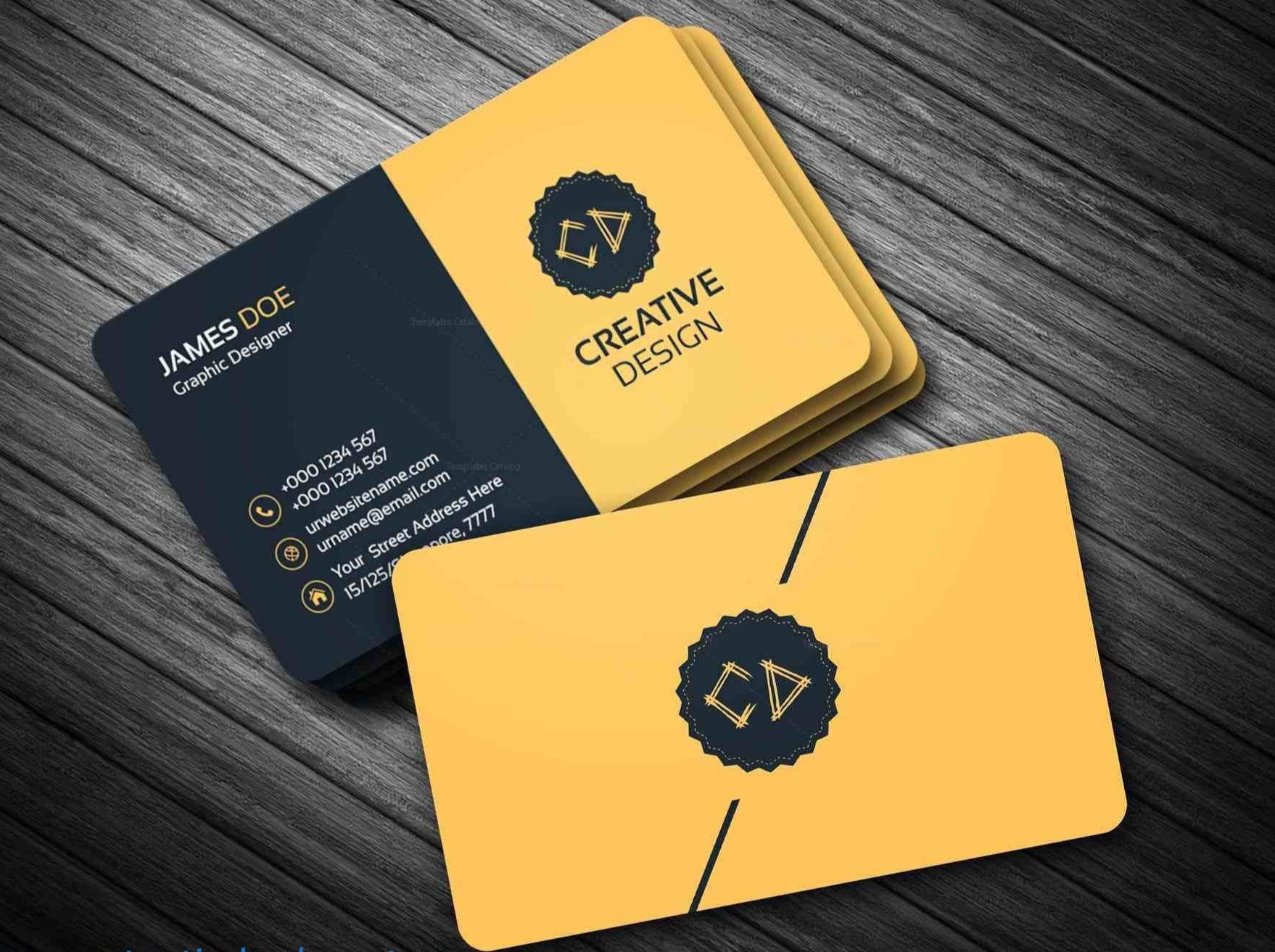 Business Cards, Pens, Flyers, Misc
