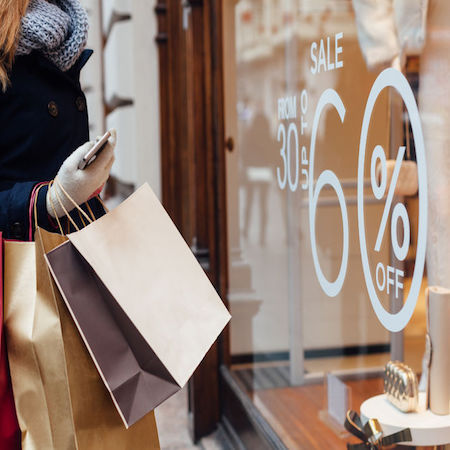 Store Front & In-Store Marketing