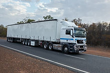 General Freight Truck