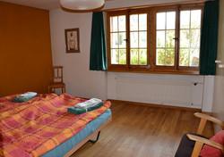 chambre à coucher petit appartement