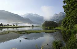 Lac de Lenk