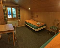 chambre 1ère étage droite