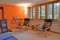 salle de séjour petit appartement