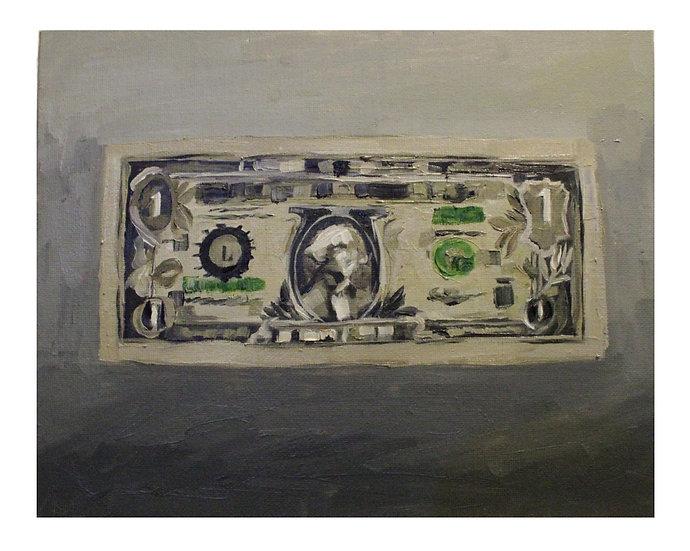 Estudio de dólar