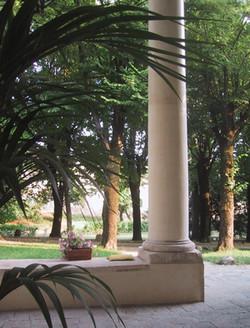 portico PT 2