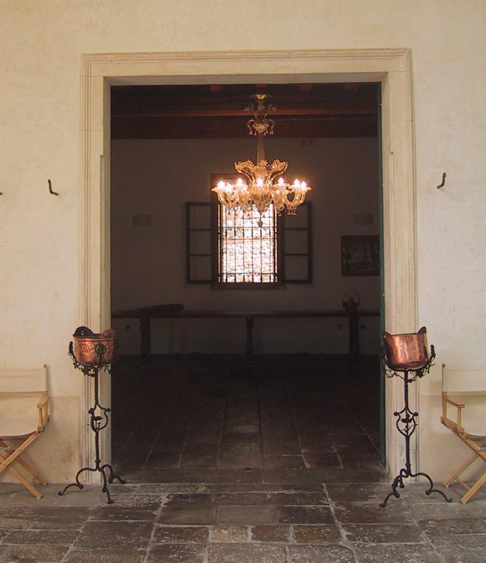 portico PT 3