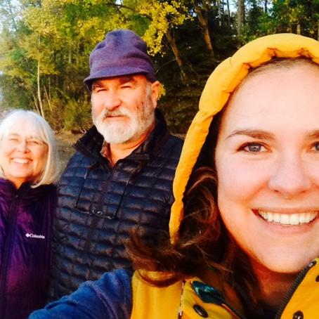 graying and staying: alaska's growing senior population