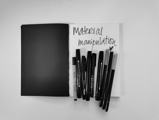wk 02 : materials & anthotypes