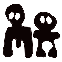 mr and mrs dull black.png