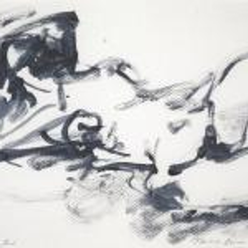 All for You 2014 Tracey Emin born 1963 Presented by the artist 2015 http://www.tate.org.uk/art/work/T14231