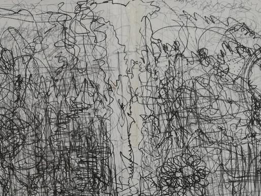 performance drawing : research 02 /bibl